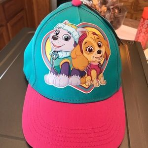 Nickelodeon Paw Patrol  Ball Cap New